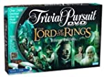Trivial Pursuit DVD Game The Lord of...