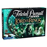 Lord of the Rings Trivial Pursuit DVD Game [Toy]by Hasbro