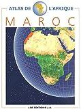 echange, troc Collectif - Atlas du Maroc