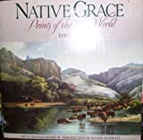 img - for Native Grace: Prints of the New World, 1590-1876 book / textbook / text book