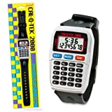 Cal-Q-Tek 2000 Calculator Watch