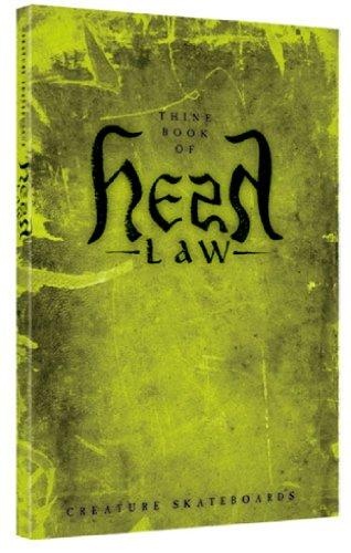 HESH LAW [IMPORT ANGLAIS] (IMPORT)  (COFFRET DE 2 DVD)