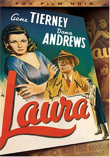 Cover art for  Laura (Fox Film Noir)