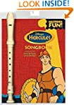 Disney's Hercules: Recorder Fun! : So...