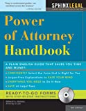 Power of Attorney Handbook (Legal Survival Guides)