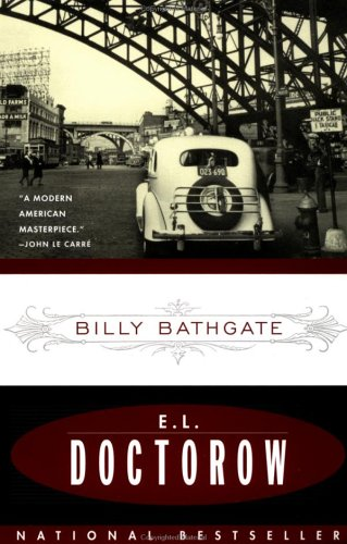 an analysis of billy bathgate a novel by author e l doctorow
