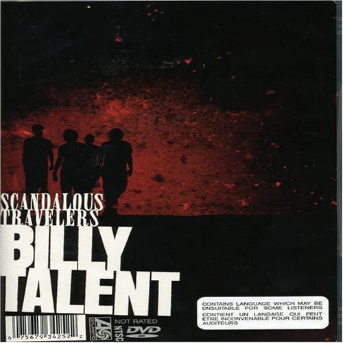 Billy Talent: Scandalous Travelers