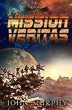 MISSION VERITAS (Black Saber Novels Book 1)