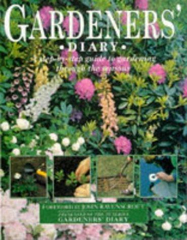 Gardeners' Diary