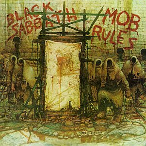 Mob Rules artwork