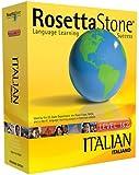 Rosetta Stone Italian Level 1&2 (PC/Mac)