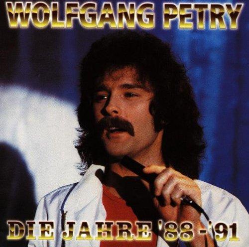 Wolfgang Petry - Die Jahre