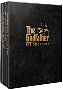The godfahter(家用版) the Coppola Restoration = 教父 /