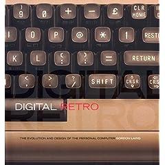 【クリックでお店のこの商品のページへ】DIGITAL RETRO [大型本]