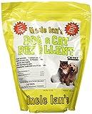 Uncle Ian's Organic Dog and Cat Repellent, 2.3 lb