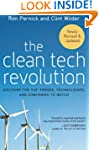 The Clean Tech Revolution: Discover t...