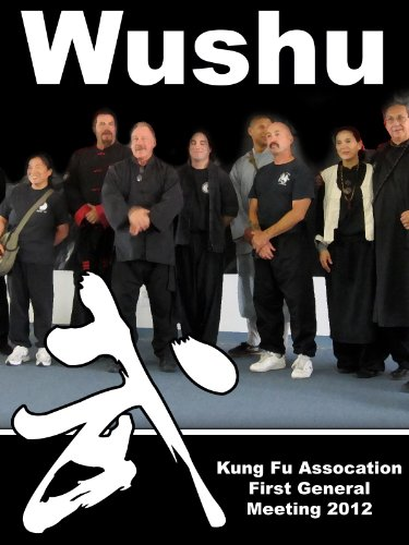 Kung Fu Association USA