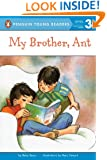 My Brother, Ant (Penguin Young Readers, L3)