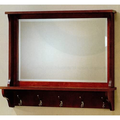 Image Result For Entryway Mirror With Hooks