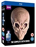 Doctor Who: The Complete 6th Series - Limited Edition (with 4 Art Cards) [Blu-ray] [Region Free]