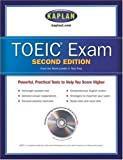 TOEIC:Test of English for international communication