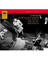 R. Strauss : Ariadne auf Naxos (Ariane à Naxos)
