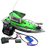 VANKER 200M Remote Control RC Radio Bait Fish Finder Fishing Nest Lure Hook Boat