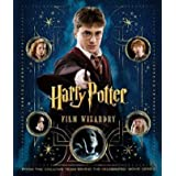 Harry Potter Film Wizardryby Warner Bros