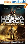 Omega Force: Redemption (OF7) (Englis...
