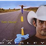 5th Gearby Brad Paisley