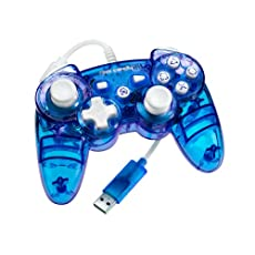 Rock Candy Wired Controller - Works with PS3