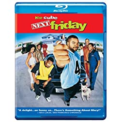 Next Friday [Blu-ray]
