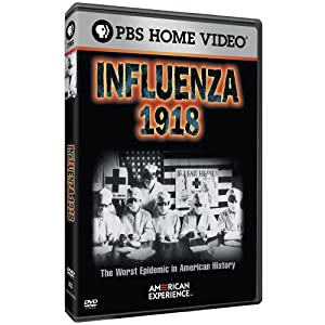 American Experience - Influenza 1918