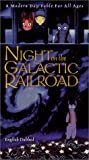 Night on Galactic Railroad (Dub) [VHS] [Import]