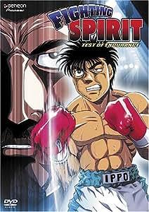 Fighting Spirit: V03 Test of Endurance (ep.11-15)