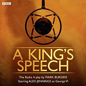 A King's Speech Radio/TV Program