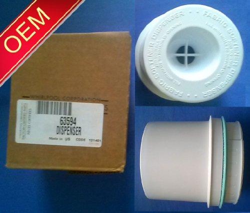 Roper Whirlpool Washing Machine front-14359