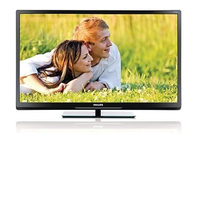 Philips 32PFL3938/V7 A2 3900 series 81 cm (32 inches) HD Ready LED TV (Black)