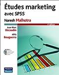 Etudes Marketing avec SPSS