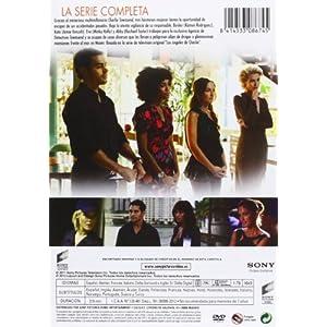 Los Ángeles De Charlie - Serie Completa [Import espagnol]