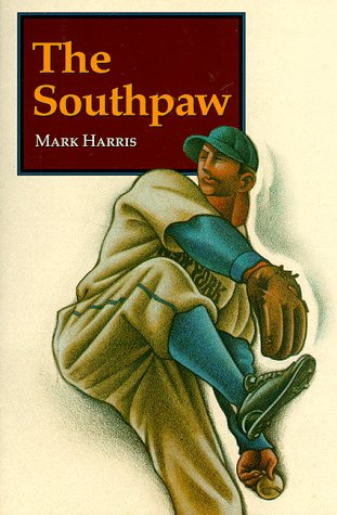 The Southpaw, Mark Harris