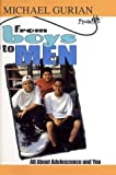 From Boys to Men (Plugged in) (0843174749) by Gurian, Michael
