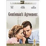 Gentleman's Agreement ~ Gregory Peck