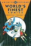 World's Finest Comics Archives VOL 03
