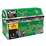 Knex 70 Model Building Set, 13419, 705 Piece