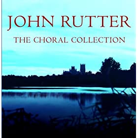 Rutter: Magnificat - Of a Rose, a Lovely Rose