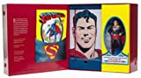Superman Masterpiece Edition: The Golden Age of America's First Super Hero