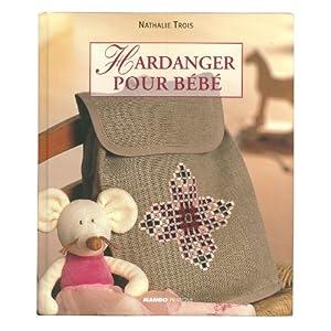 Hardanger pour bébé