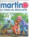 Martine, tome 48 : Martine en classe de d�couverte par Delahaye