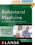 Behavioral Medicine A Guide for Clini...